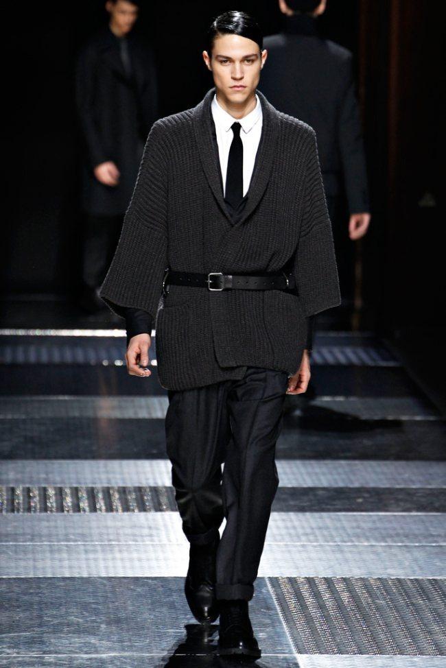 PARIS FASHION WEEK- Kris Van Assche Men's Fall 2012. www.imageamplified.com, Image Amplified7 (1)