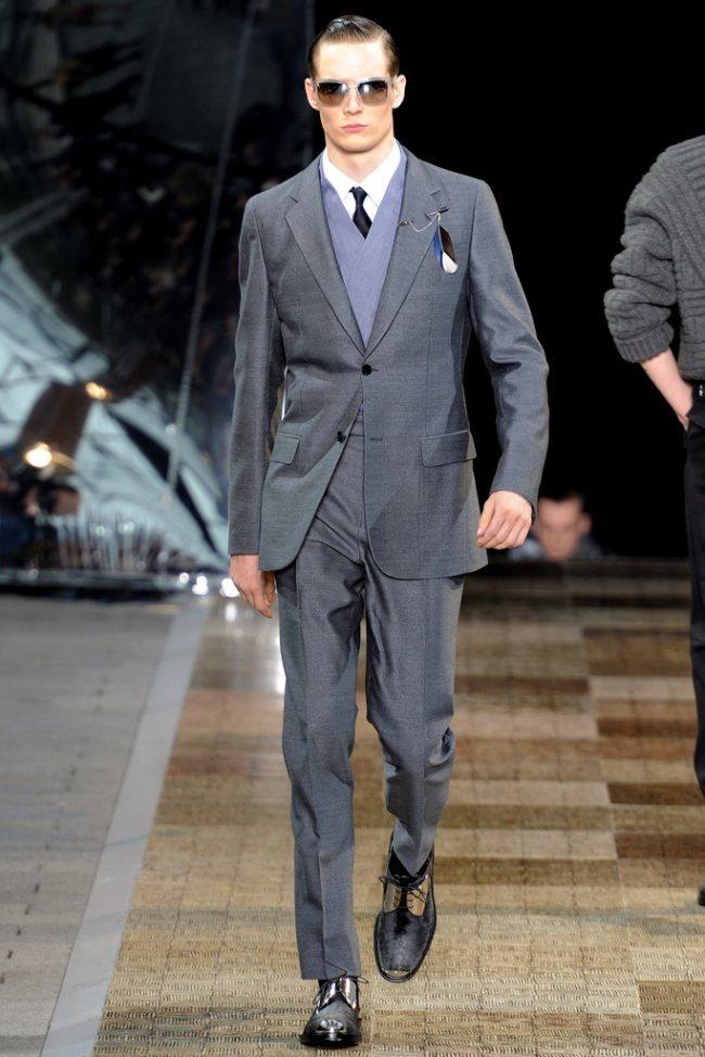 PARIS FASHION WEEK- Louis Vuitton Men's Fall 2012. www.imageamplified.com, Image Amplified2 (2)