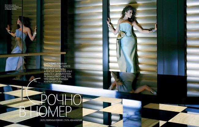 VOGUE RUSSIA- Valeriane le Moi by Pierpaolo Ferrari. Ada Kokosar, February 2012, www.imageamplified.com, Image Amplified5