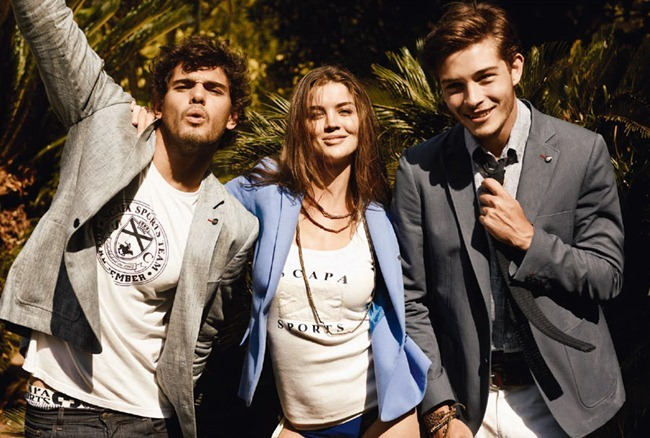 CAMPAIGN Francisco Lachowski & Marlon Teixeira for Scapa Sports Spring 2012 by Paul Bellaart. www.imageamplified.com, Image Amplified (4)