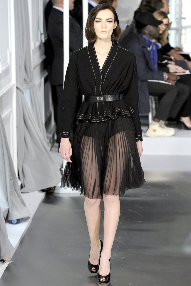 PARIS HAUTE COUTURE Dior Spring 2012 Couture. www.imageamplified.com, Image Amplified (15)