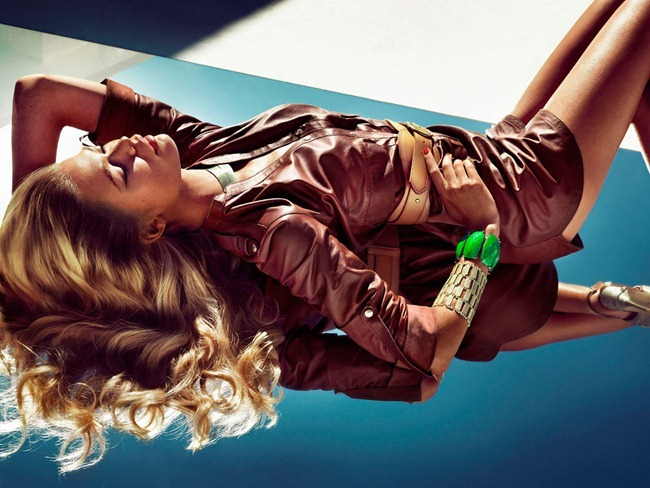 CAMPAIGN heidi Lindgren , Klara Wester & Eugen Bauder for Guess by Marciano Spring 2012 by Hunter & Gatti. www.imageamplified.com, Image Ampilfied (14)