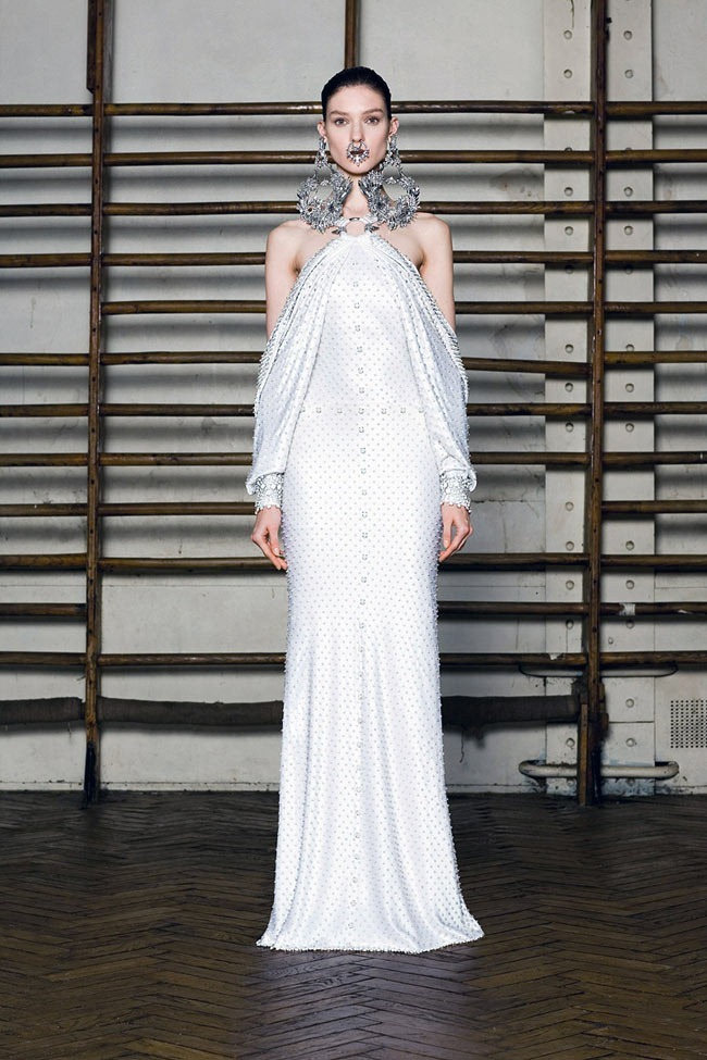 PARIS HAUTE COUTURE Givenchy Spring 2012 Couture. www.imageamplified.com, Image Amplified (11)
