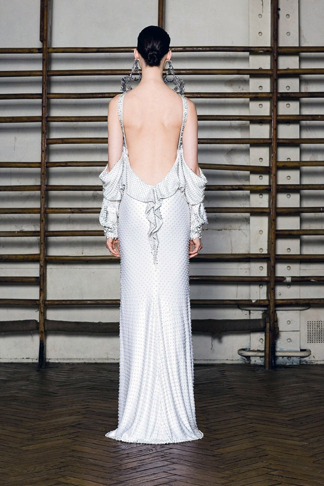 PARIS HAUTE COUTURE Givenchy Spring 2012 Couture. www.imageamplified.com, Image Amplified (14)