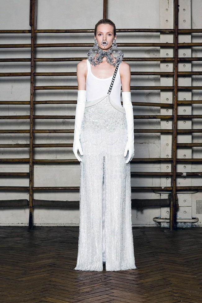 PARIS HAUTE COUTURE Givenchy Spring 2012 Couture. www.imageamplified.com, Image Amplified (15)