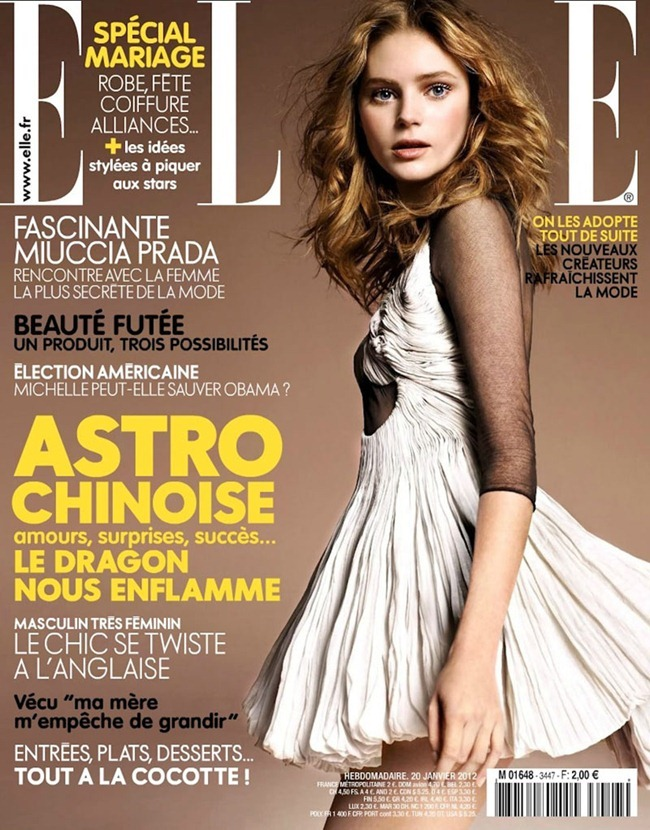 ELLE FRANCE Juju Ivanyuk by Marcin Tyszka. January 2012, www.imageamplified.com, Image Amplified (10)
