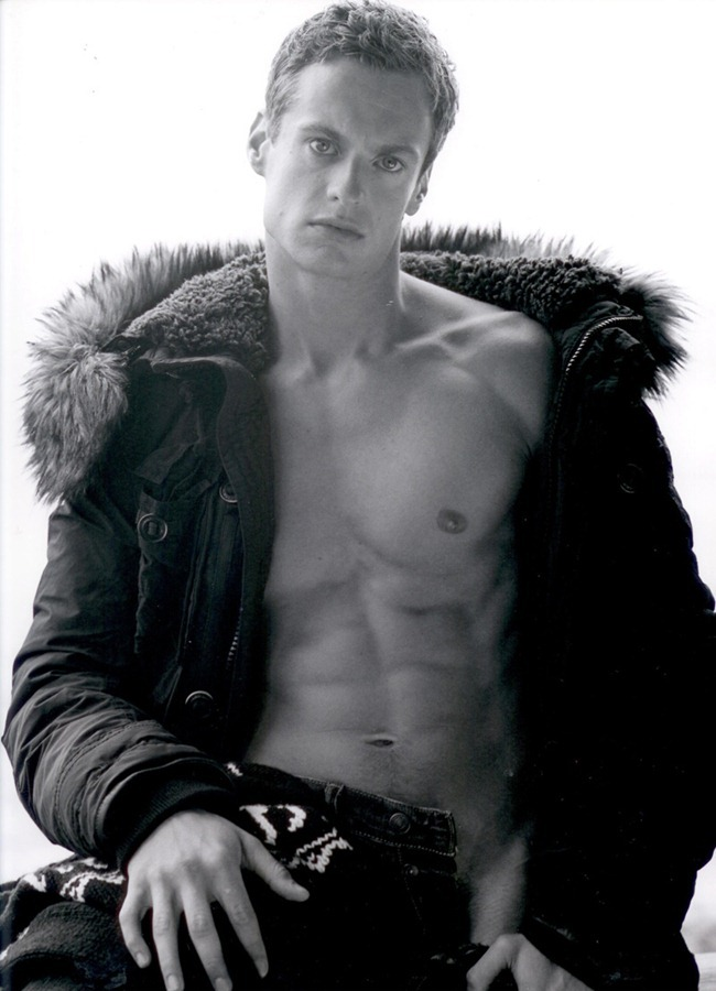 MASCULINE DOSAGE Max Papendieck by Bruce Weber. www.imageamplified.com, Image Amplified (3)