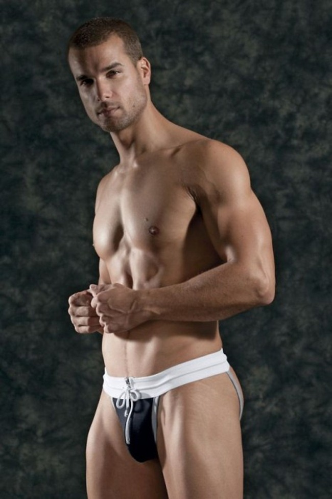 CAMPAIGN- James Guardino for UnderGear 2012. www.imageamplified.com, Image Amplified4