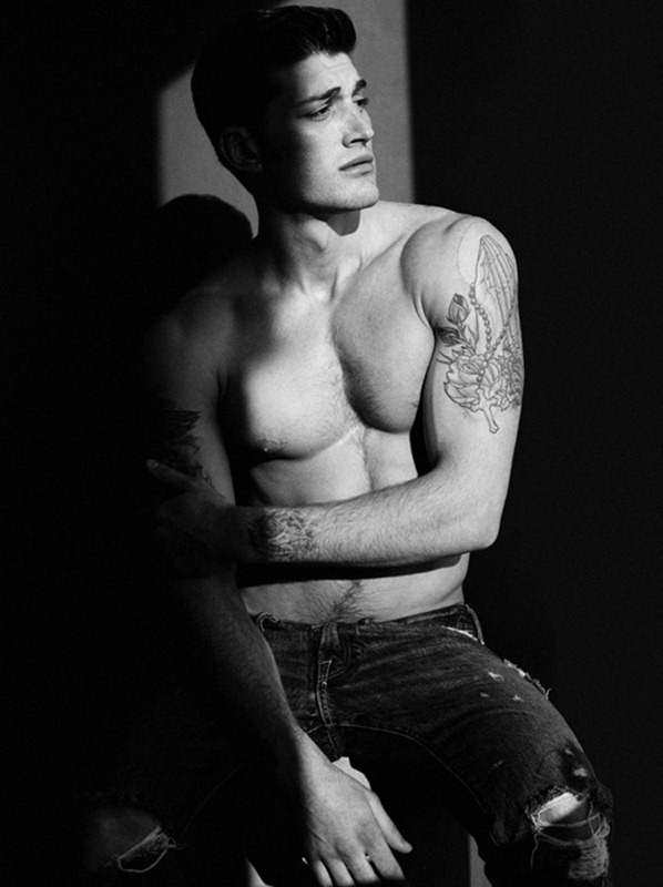 MASCULINE DOSAGE- Phillip Muscato by Greg Vaughan. www.imageamplified.com, Image Amplified4