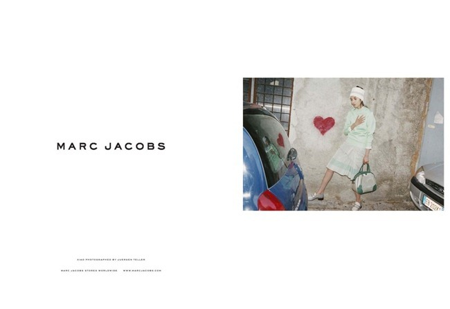 CAMPAIGN Xiao Wen for Marc Jacobs  Spring 2012 by Juergen Teller. www.imageamplified.com, Image Amplified (3)