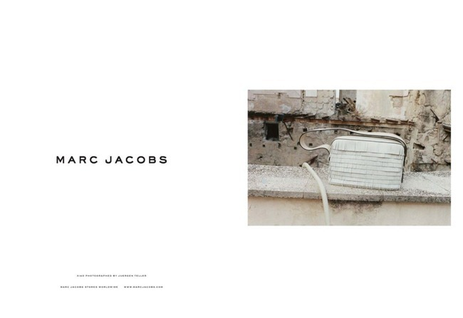 CAMPAIGN Xiao Wen for Marc Jacobs  Spring 2012 by Juergen Teller. www.imageamplified.com, Image Amplified (5)