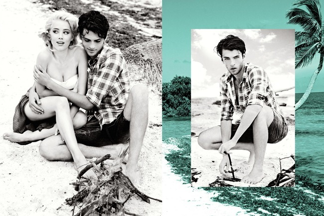 CAMPAIGN- Silviu Tolu for Guess Spring 2012 by Ellen Von Unwerth. www.imageamplified.com, Image Amplified9