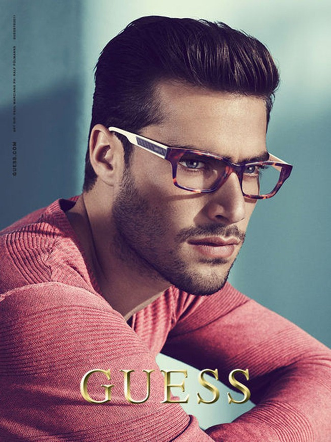 CAMPAIGN- Goncalo Teixeira for Guess Accessories Spring 2012. www.imageamplified.com, Image Amplified4