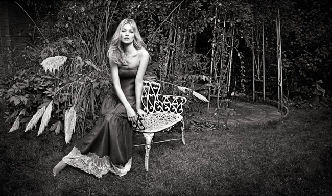 CAMPAIGN- Kate Moss for Liu Jo Spring 2012 by Mario Sorrenti. www.imageamplified.com, Image Amplified3