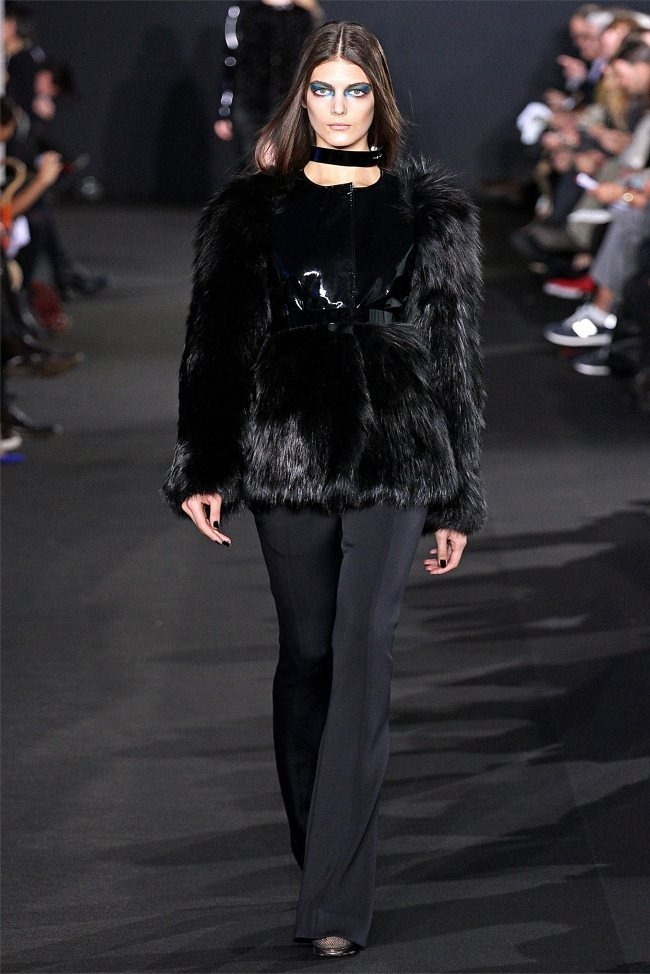 NEW YORK FASHION WEEK Prabal Gurung Fall 2012. www.imageamplified.com, Image Amplified (1)