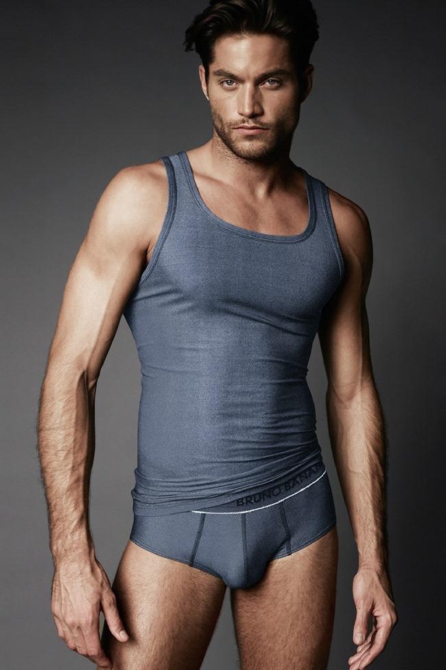 MASCULINE DOSAGE- Greg Kheel for Bruno Bannani Underwear. www.imageamplified.com, Image Amplified6