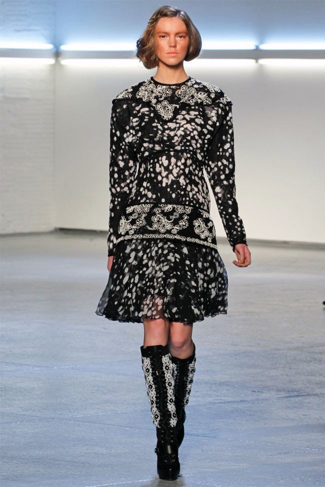 NEW YORK FASHION WEEK Rodarte Fall 2012. www.imageamplified.com, Image Amplified (20)