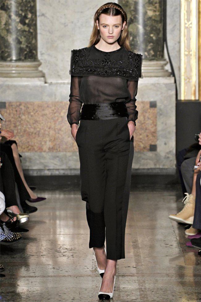 MILAN FASHION WEEK- Emilio Pucci Fall 2012. www.imageamplified.com, Image Amplified8 (3)