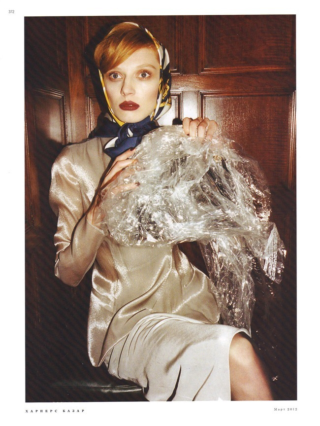 HARPER'S BAZAAR RUSSIA- Olga Sherer by Tung Walsh. Fiona Scarry, March 2012, www.imageamplified.com, Image Amplified0