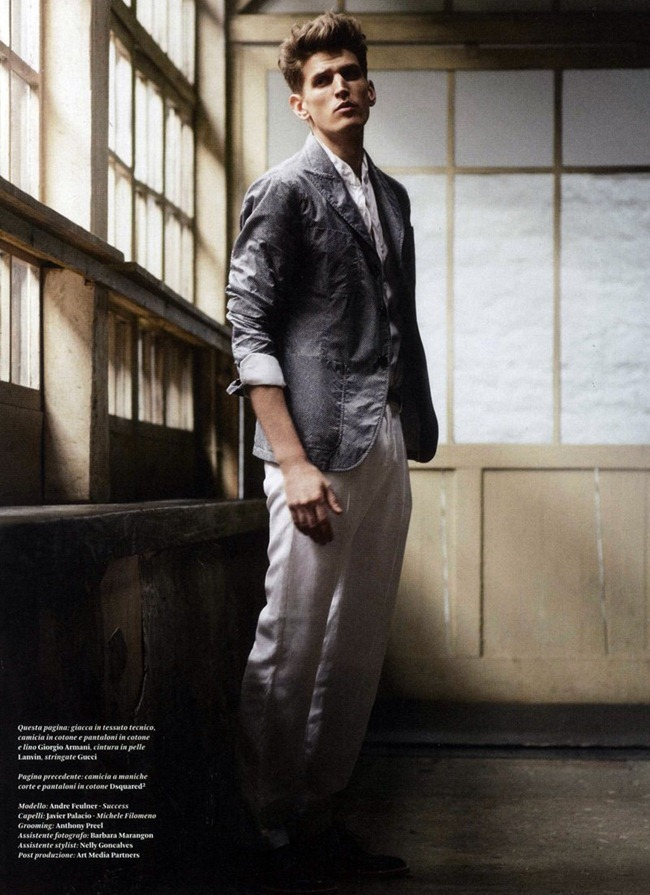 L'OFFICIEL HOMMES ITALIA- Andre Feulner by Thomas Lohr. Darryl Rodrigues, www.imageamplified.com, Image Amplified4 (1)