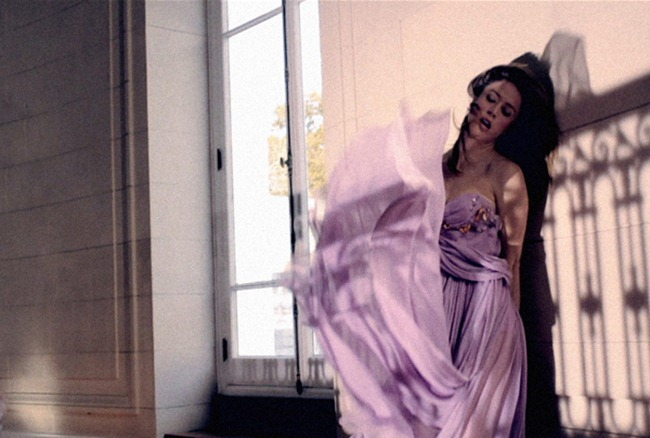 FASHION FILM Raquel Zimmermann for Nina Ricci Spring 2012 by Inez & Vinoodh. www.imageamplified.com, Image Amplified (7)