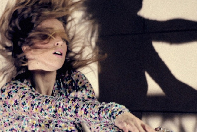 FASHION FILM Raquel Zimmermann for Nina Ricci Spring 2012 by Inez & Vinoodh. www.imageamplified.com, Image Amplified (3)