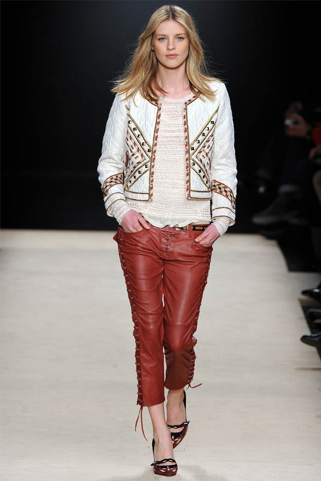 PARIS FASHION WEEK Isabel Marant Fall 2012, www.imageamplified.com, Image Amplified (30)