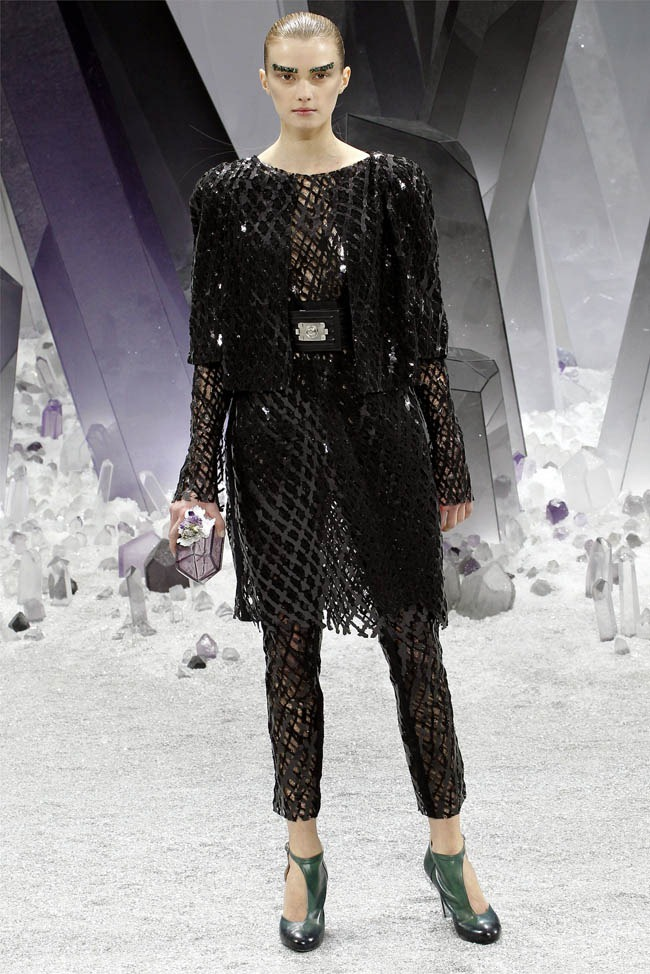 PARIS FASHION WEEK Chanel Fall 2012. www.imageamplified.com, Image Amplified (64)