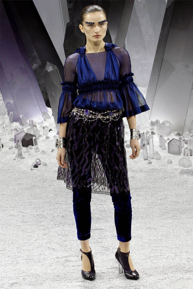 PARIS FASHION WEEK Chanel Fall 2012. www.imageamplified.com, Image Amplified (42)