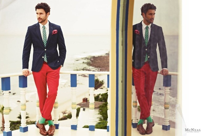 CAMPAIGN Noah Mills for McNeal Spring 2012. www.imageamplified.com, Image Amplified (6)