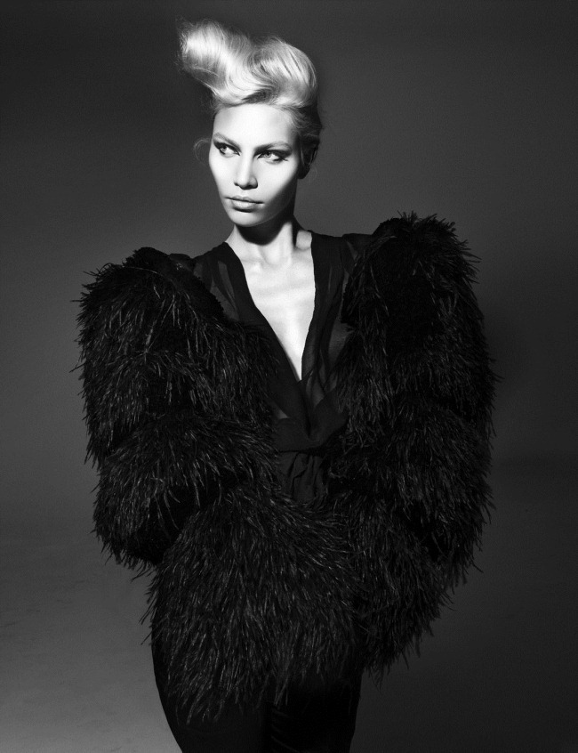 VOGUE GERMANY Aline Weber in High Class by Miguel Reveriego. Lynn Schmidt, March 2012, www.imageamplified.com, Image Amplified (3)