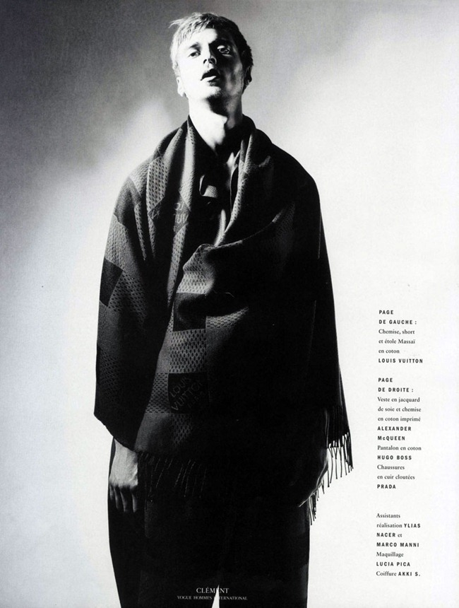 VOGUE HOMMES INTERNATIONAL- Clement Chabernaud in Obession by Willy Vanderperre. Anastasia Barbieri, www.imageamplified.com, Image Amplified6 (1)