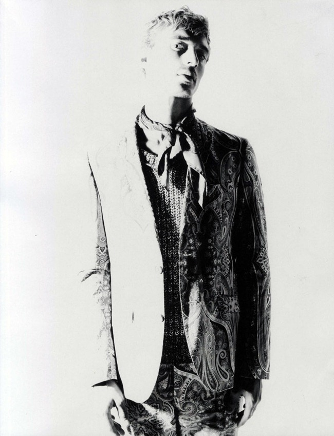 VOGUE HOMMES INTERNATIONAL- Clement Chabernaud in Obession by Willy Vanderperre. Anastasia Barbieri, www.imageamplified.com, Image Amplified2