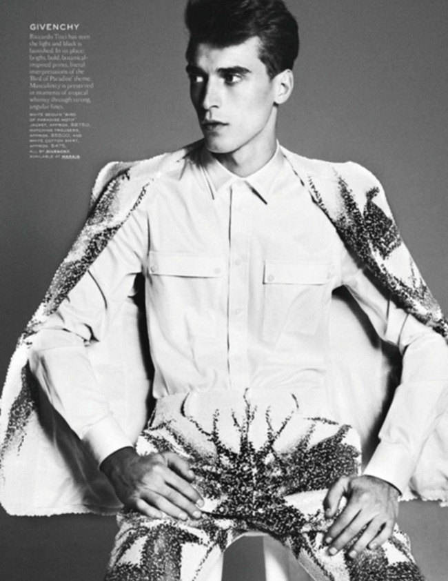 GQ STYLE GERMANY- Clement Chabernaud in Foreign Affair by Txema Yeste. Wayne Gross, Spring 2012, www.imageamplified.com, Image Amplified9 (1)