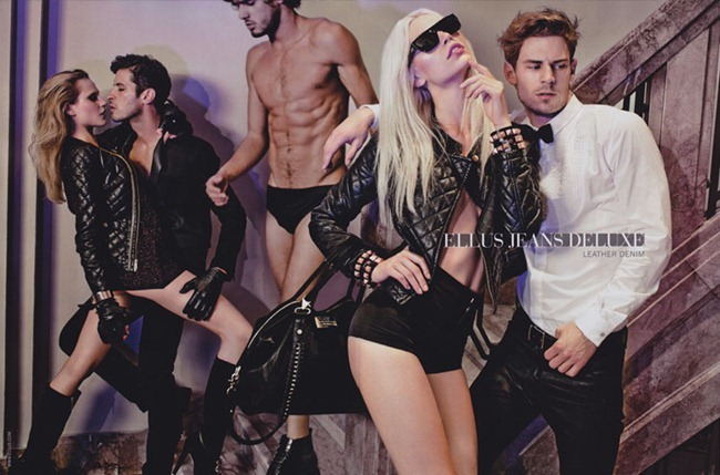CAMPAIGN Marlon Teixeira & Aline Weber for Ellus Fall 2012. www.imageamplified.com, Image Amplified (2)