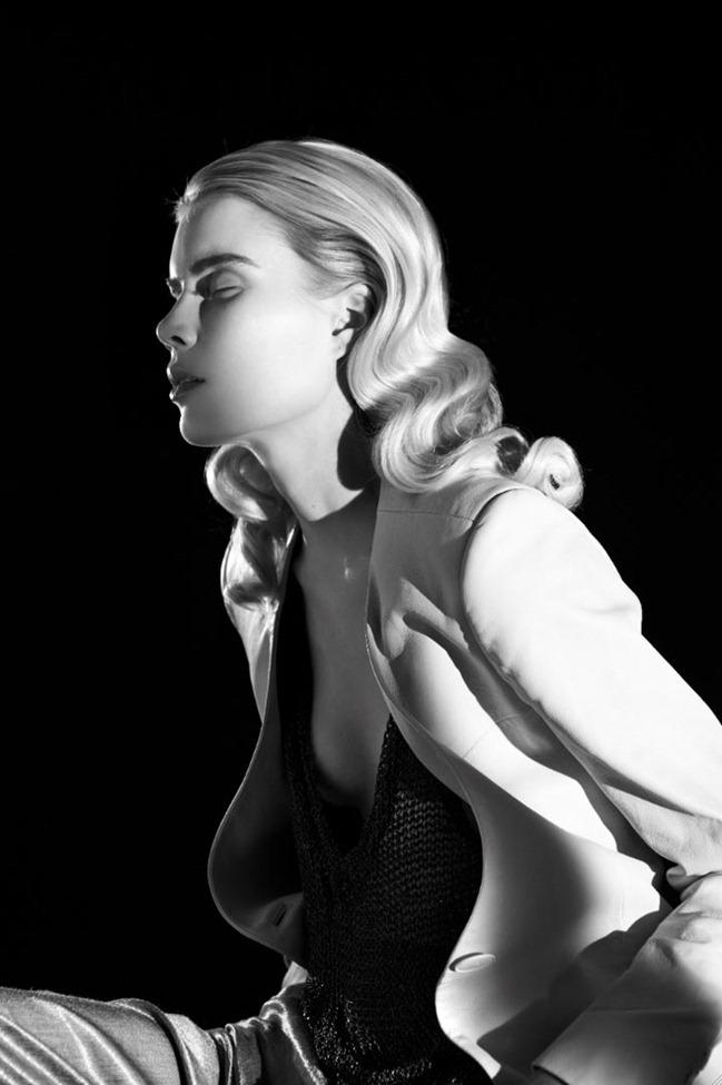 BON MAGAZINE Elsa Sylvan by Elle Muliarchyk. Gillian Wilkins, www.imageamplified.com, Image Amplified (3)