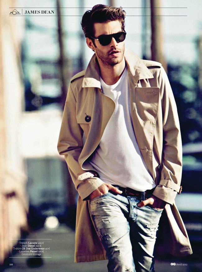 GQ FRANCE Jon Kortajarena in La Legende de Jimmy by Sergi Pons. Miguel Arnau, April 2012, www.imageamplified.com, Image Amplified (8)
