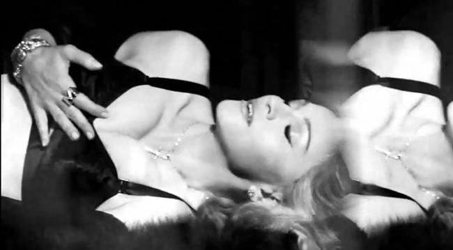 CAMPAIGN Truth or Dare by Madonna, Directed by Mert & Marcus. Spring 2012, www.imageamplified.com, Image Amplified (5)