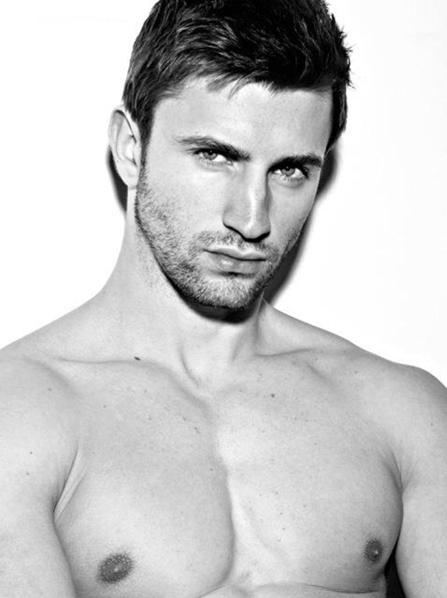 FEATURED MODEL Kamil Nicalek by Jamie Magnifico. www.imageamplified.com, Image Amplified (1)