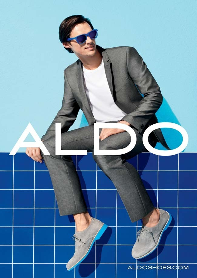 CAMPAIGN- Mat Gordon for Aldo Spring 2012 by Terry Richardson. www.imageamplified.com, Image Amplified2