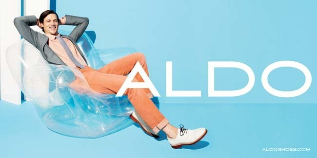 CAMPAIGN- Mat Gordon for Aldo Spring 2012 by Terry Richardson. www.imageamplified.com, Image Amplified9