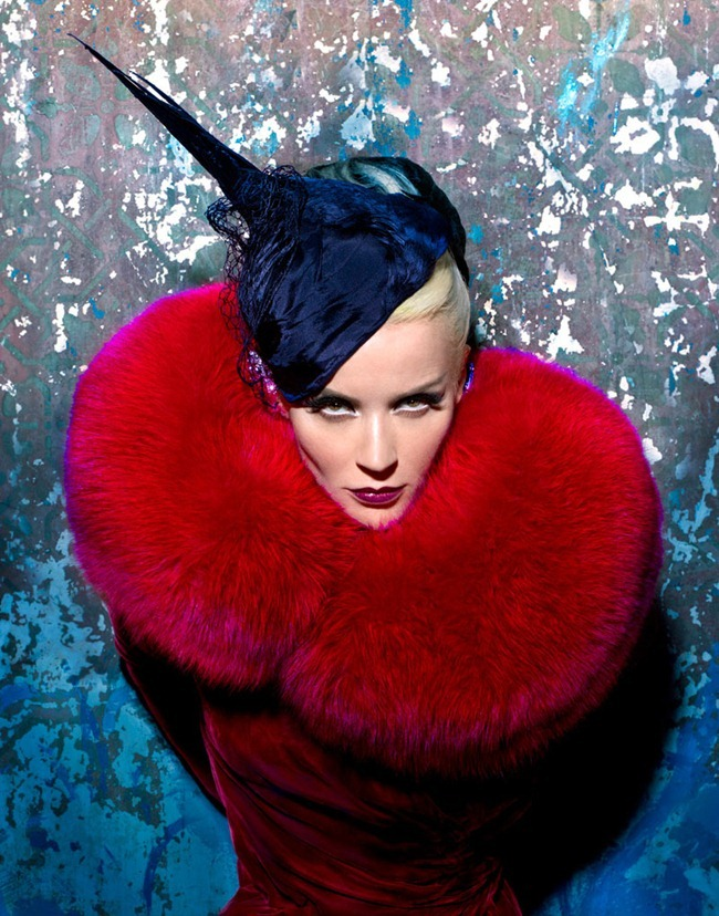 MUSE MAGAZINE Daphne Guinness by Markus   Indrani. GK Reid, www.imageamplified.com, Image Amplified (1)