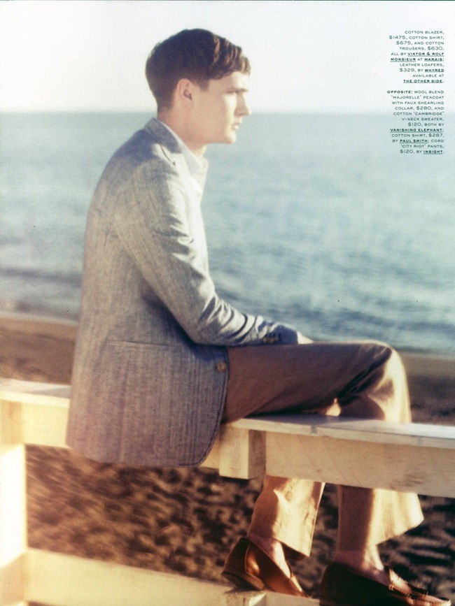 GQ STYLE AUSTRALIA Yannick Abrath by Laura Sciacovelli. Spring 2012, www.imageamplified.com, Image Amplified (1)