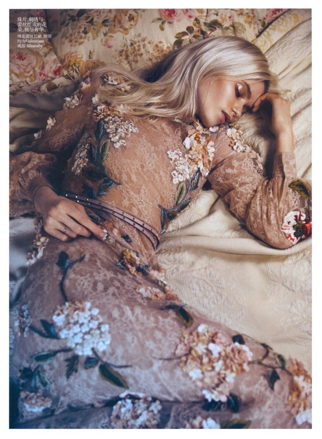 VOGUE CHINA- Abbey Lee Kershaw in Bloom Forth by Lachlan Bailey. Clare Richardson, May 2012, www.imageamplified.com, Image Amplified (4)