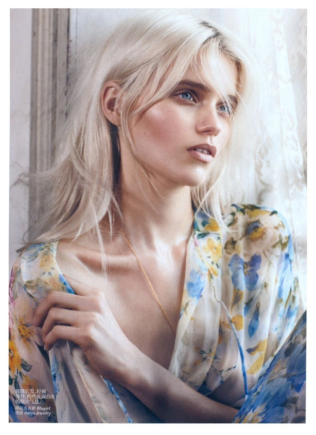 VOGUE CHINA- Abbey Lee Kershaw in Bloom Forth by Lachlan Bailey. Clare Richardson, May 2012, www.imageamplified.com, Image Amplified (7)
