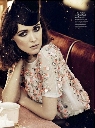 INSTYLE MAGAZINE- Rose Byrne in Byrne Baby Burn by Giampaolo Sgura. Heathermary Jackson, May 2012, www.imageamplified.com, Image Amplified (1)