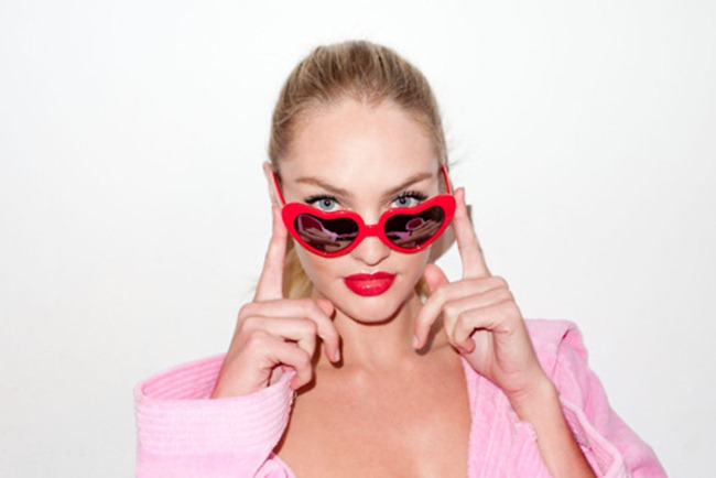 FASHION PHOTOGRAPHY Candice Swanepoel by Terry Richardson. www.imageamplified.com, Image Amplified (2)