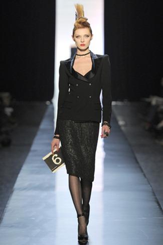 WE ♥ JEAN PAUL GAULTIER Jean Paul Gaultier Spring 2011 Couture. www.imageamplified.com, Image Amplified (20)