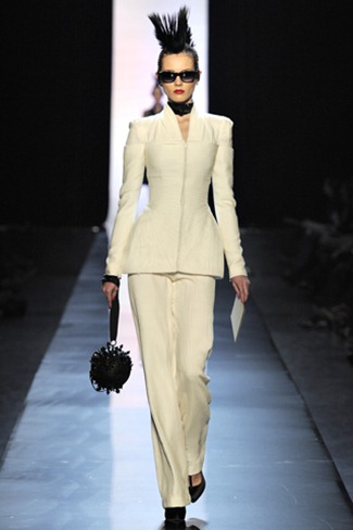 WE ♥ JEAN PAUL GAULTIER Jean Paul Gaultier Spring 2011 Couture. www.imageamplified.com, Image Amplified (5)