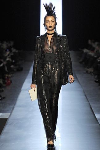 WE ♥ JEAN PAUL GAULTIER Jean Paul Gaultier Spring 2011 Couture. www.imageamplified.com, Image Amplified (10)